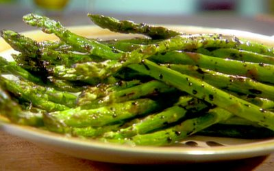 Asparagus – the spring superfood